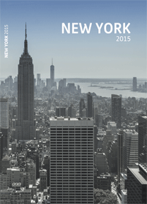 Fotobuch New York