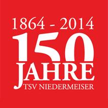 Logo 150 Jahre