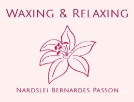 Logo Waxing & Relaxing