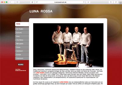 lunarossamusik.de