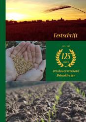 Festschrift Ortsbauernverband Hohenkirchen