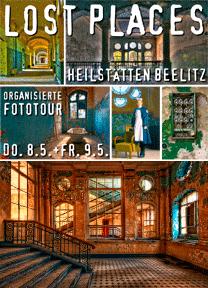 Plakat Beelitz