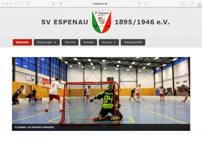 sportverein-espenau.de