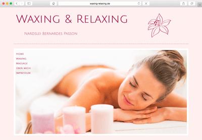 waxing-relaxing.de